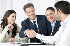 Företagsuppdrag - NLP Professionals